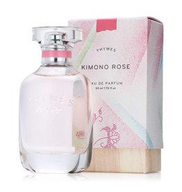 Thymes Kimono Rose Eau De Parfum