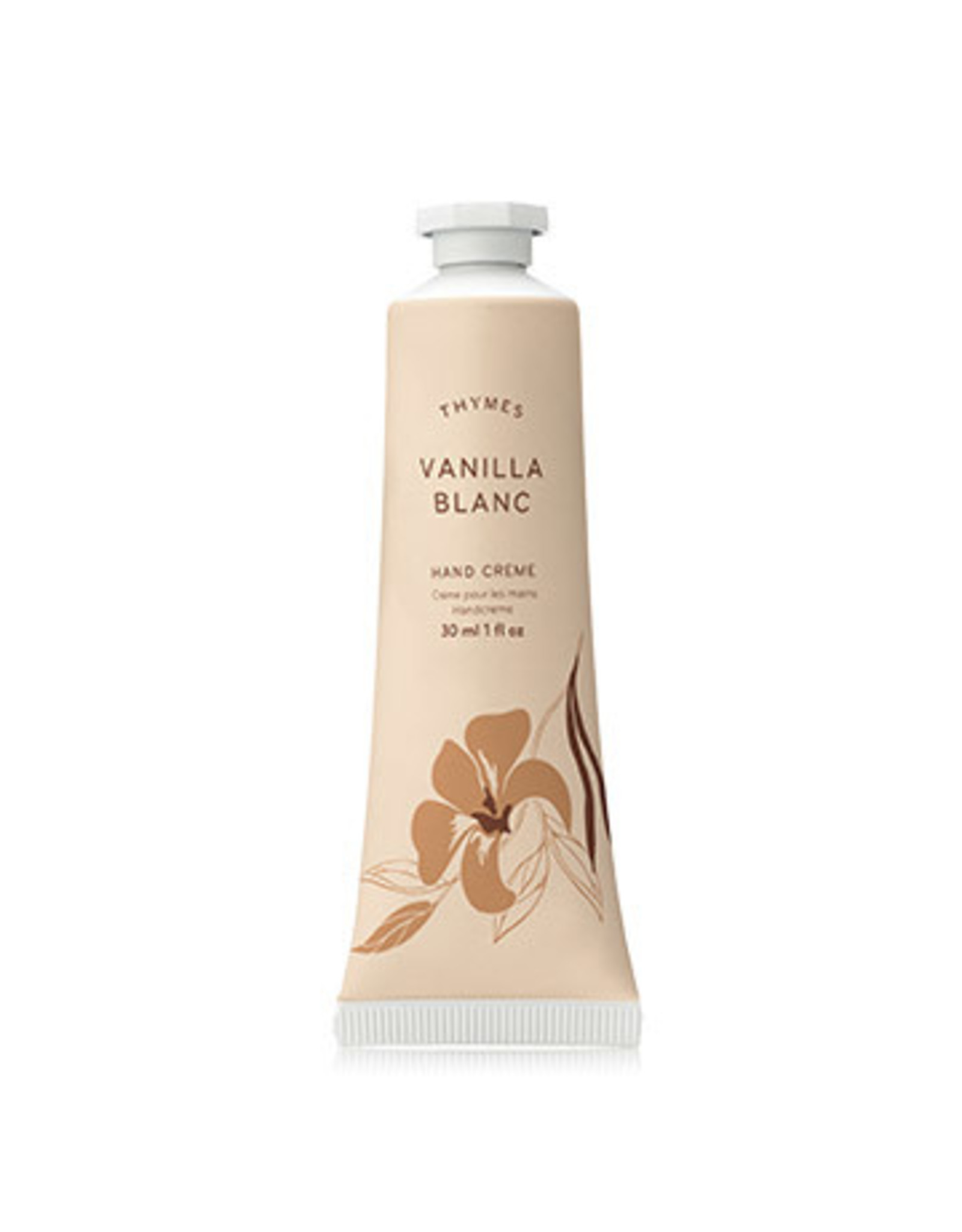 Thymes Vanilla Blanc Petite Hand Creme