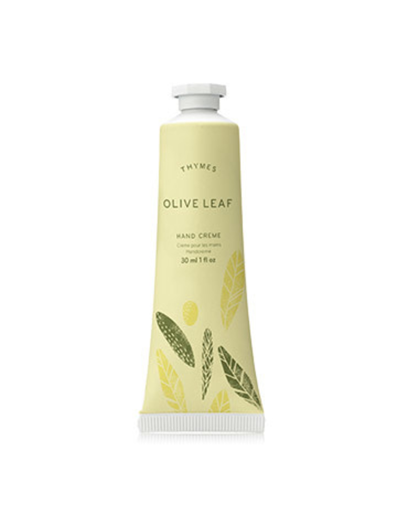 Thymes Olive Leaf Petite Hand Creme