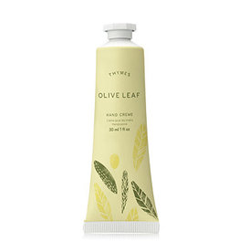 Thymes Olive Leaf Petite Hand Creme