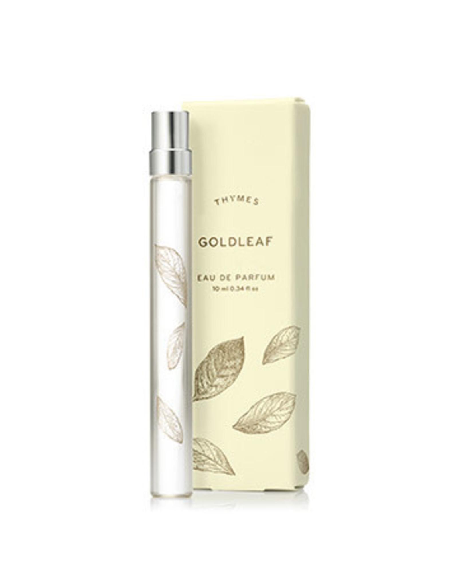 Thymes Goldleaf Eau De Parfum Spray Pen