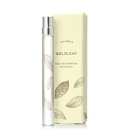 Thymes Goldleaf Eau De Parfum Spray Pen