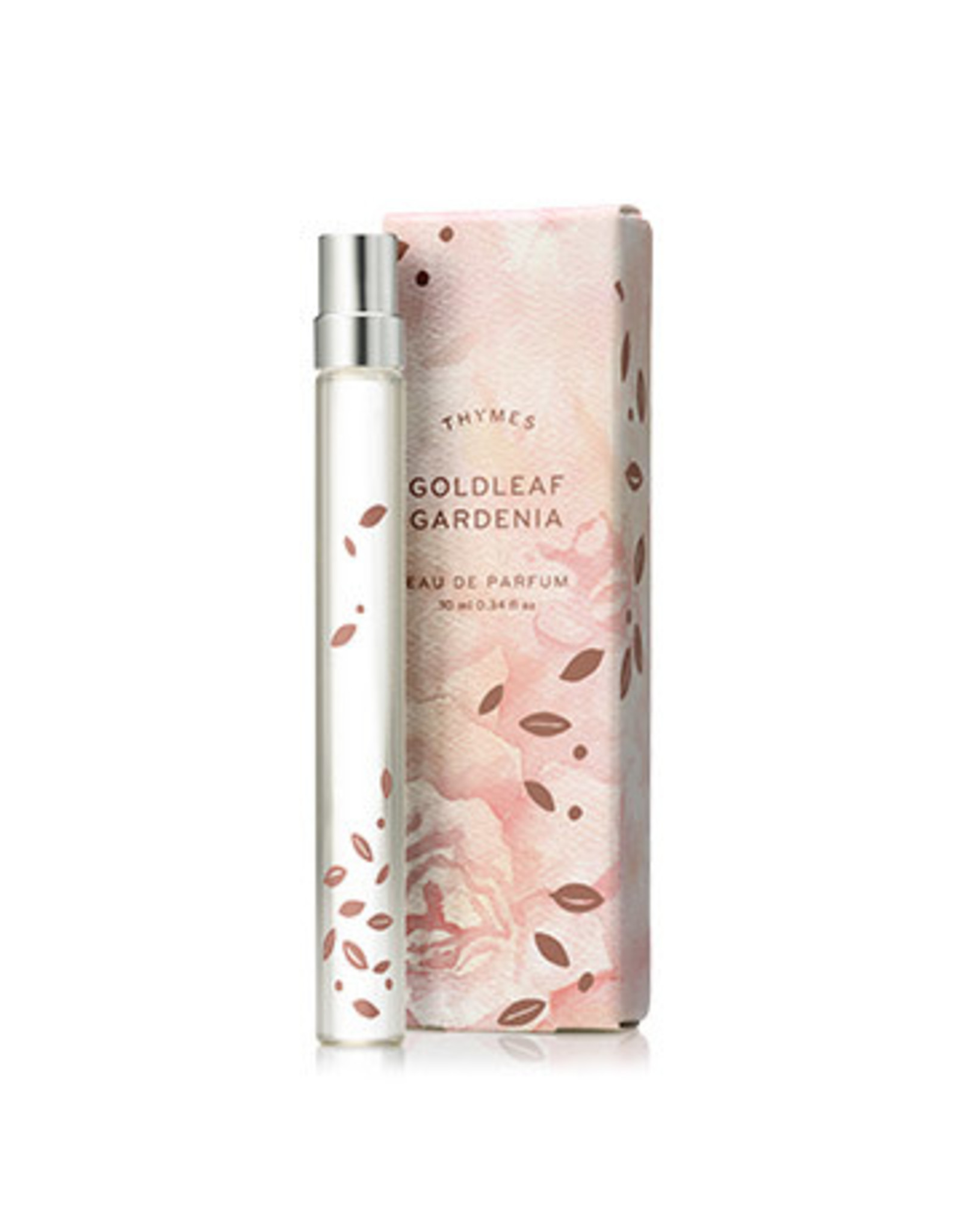 Thymes Goldleaf Gardenia Eau de Parfum Spray Pen