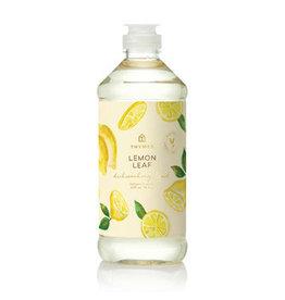 Thymes Lemon Leaf Dishwashing Liquid 16oz