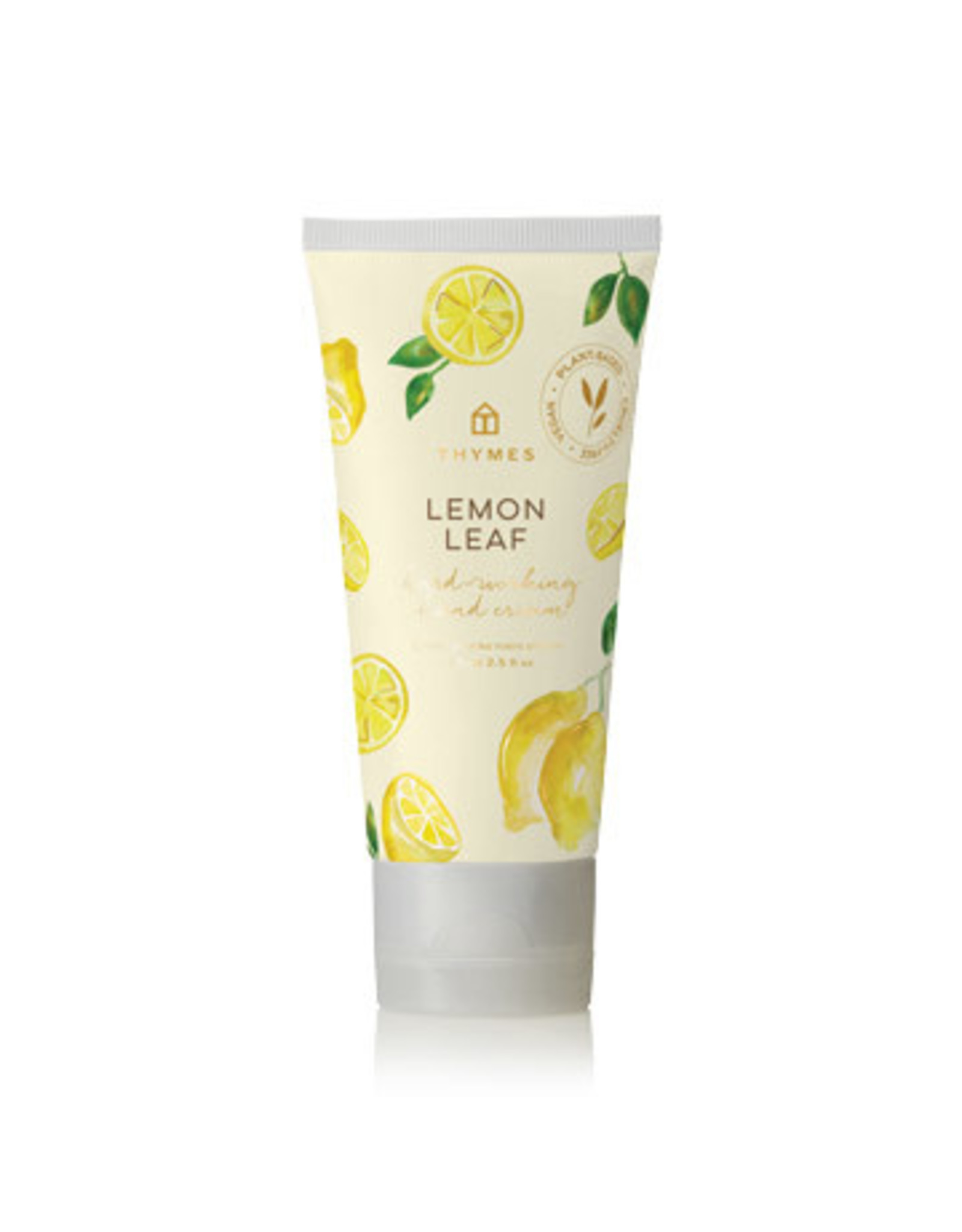 Thymes Lemon Leaf Hand Cream 2.5oz