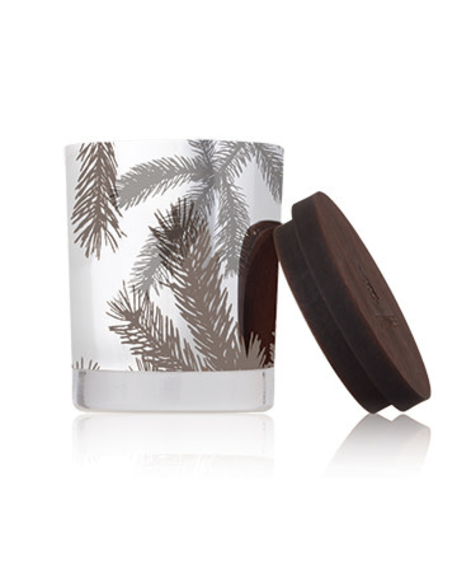 Thymes Frasier Fir Statement Candle Small