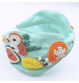 Treasure Jewels Tuttifruti Headband
