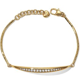 Brighton Contempo Ice Bracelet Gold
