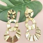 Treasure Jewels Lynda Earrings