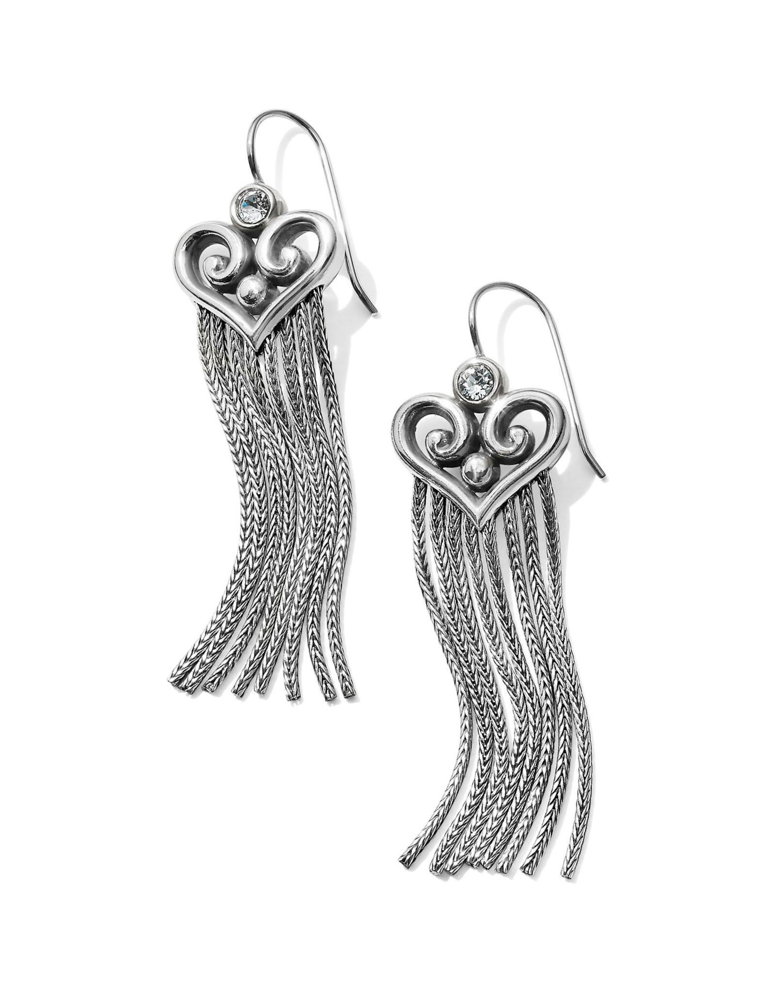 Brighton Alcazar Swing French Wire Earrings