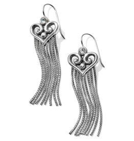 Brighton Alcazar Swing French Wire Earrings