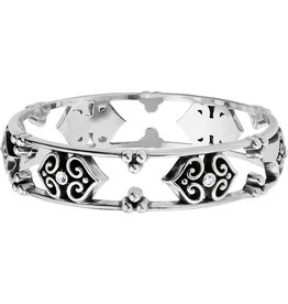 Brighton Alcazar Eternity Bangle