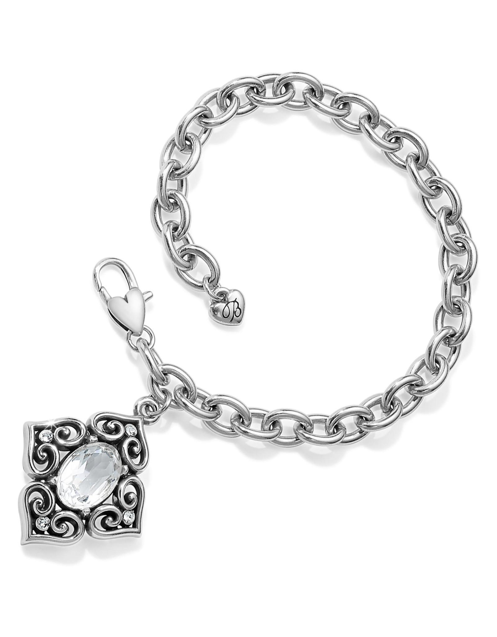 Brighton Alcazar Chrystalline Bracelet