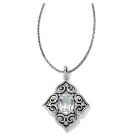 Brighton Alcazar Chrystalline Convertible Necklace