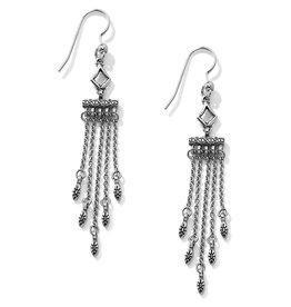 Brighton Marrakesh Tassel French Wire Earrings