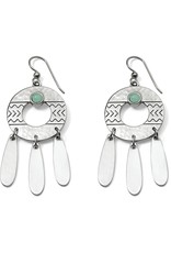 Brighton Marrakesh French Wire Earrings
