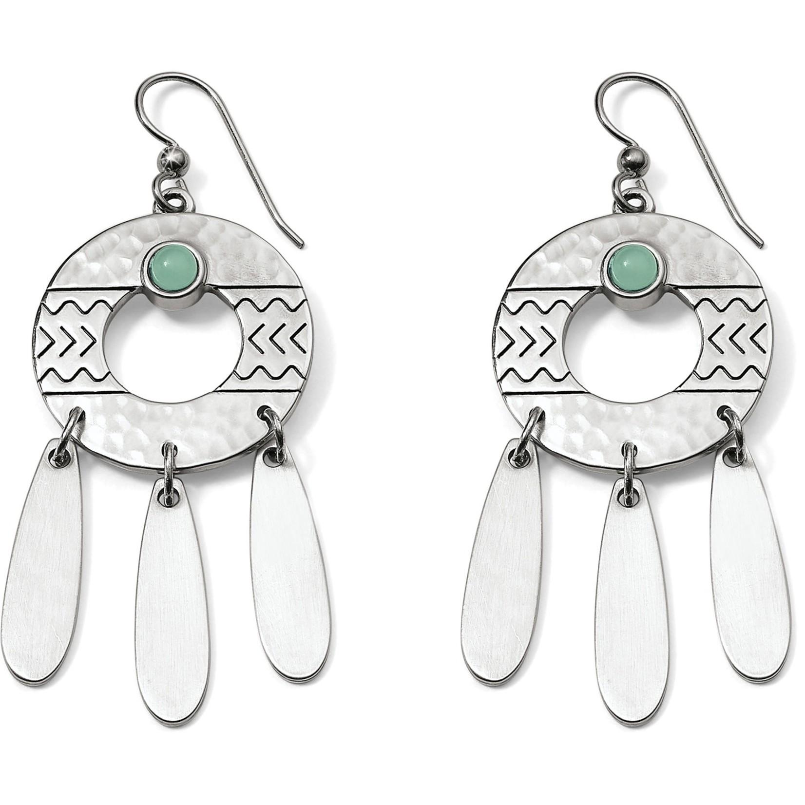 Brighton Marrakesh French Wire Earrings