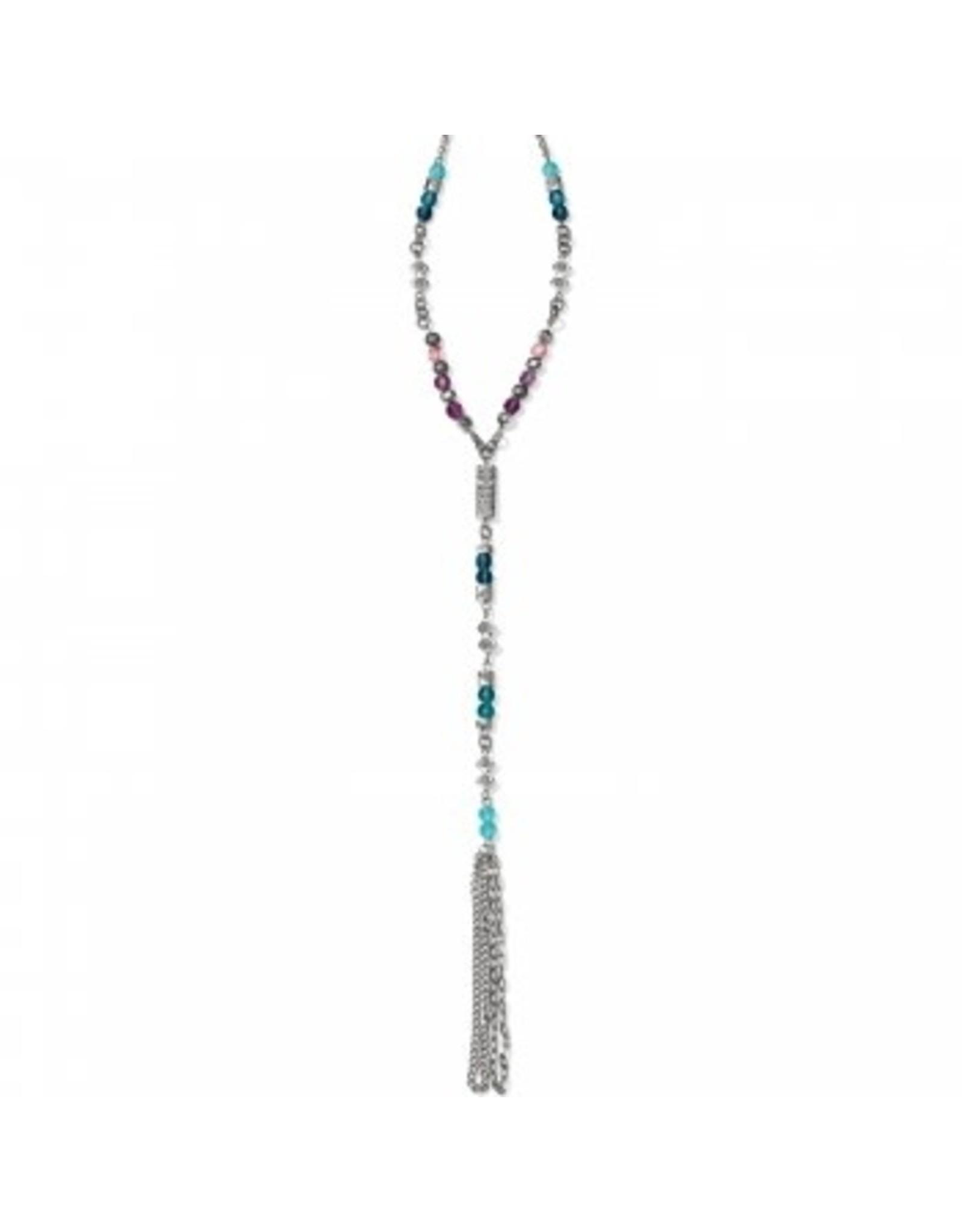 Brighton Marrakesh Bazaar Y Necklace