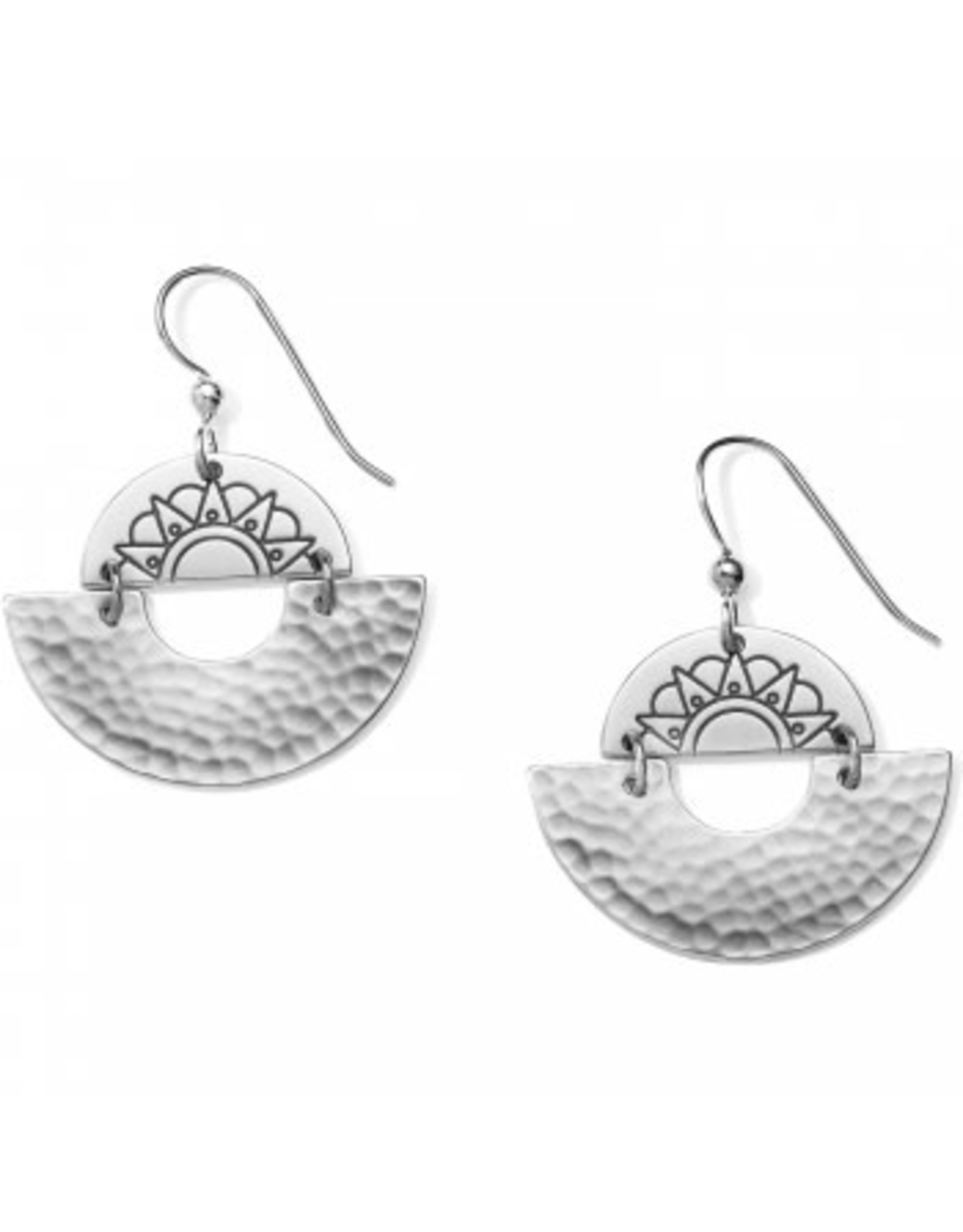 Brighton Marrakesh Soleil Small French Wire Earrings