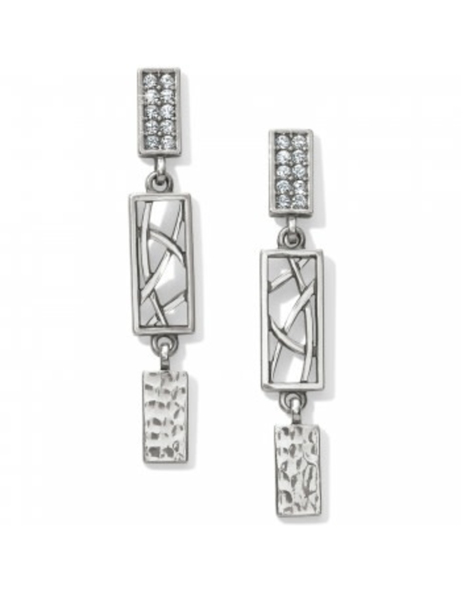 Brighton Meridian Zenith Post Drop Earrings