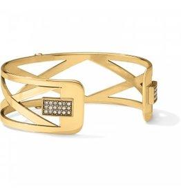 Brighton Christo Cuff Meridian Zenith Narrow  Bracelet Set