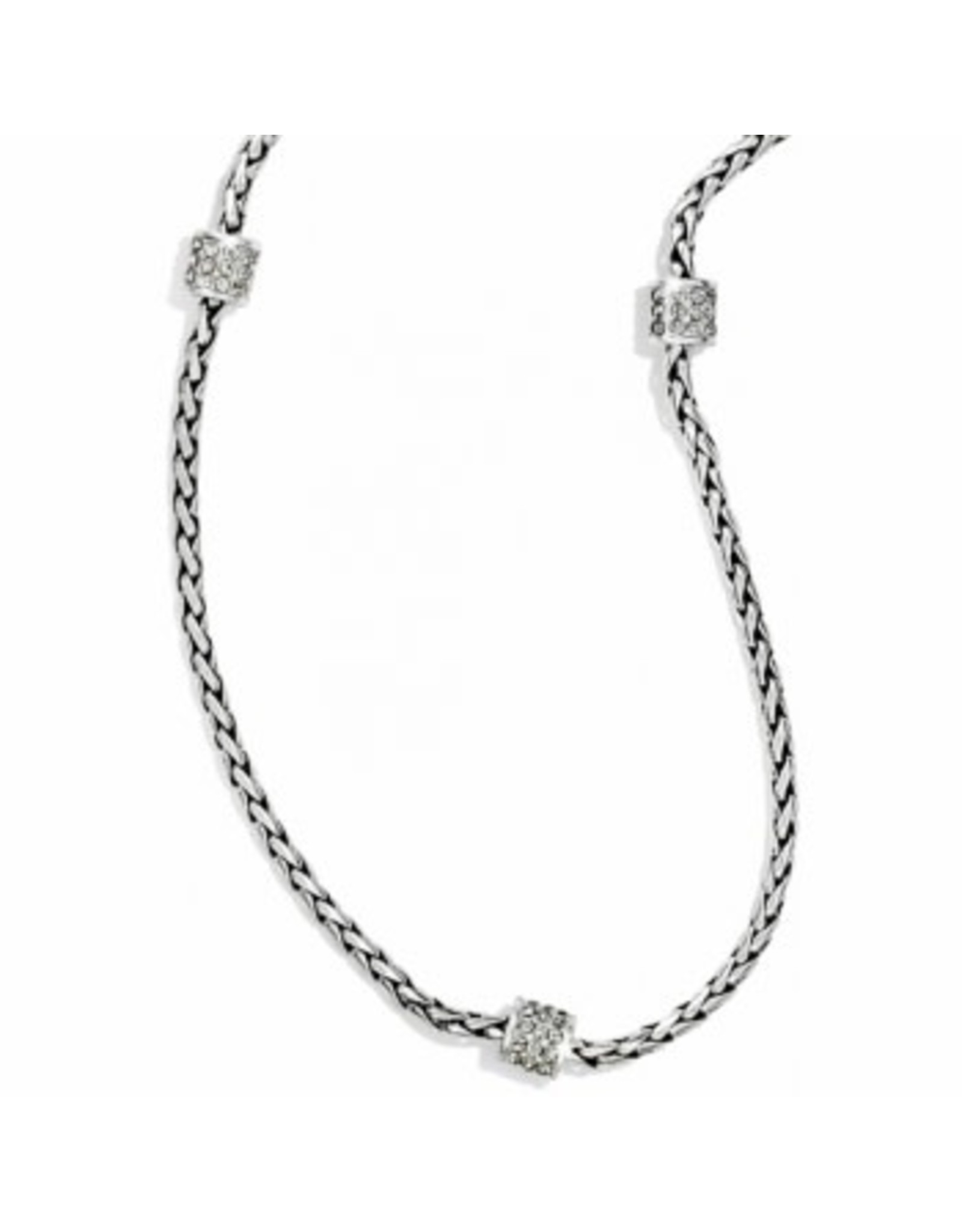 Brighton Meridian Petite Long Necklace