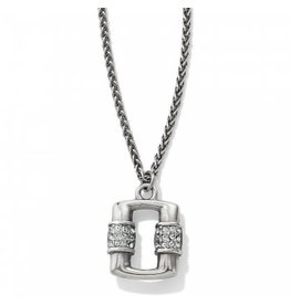 Brighton Meridian Linx Petite Necklace
