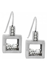 Brighton Meridian Zenith ShakerFrench Wire Earrings