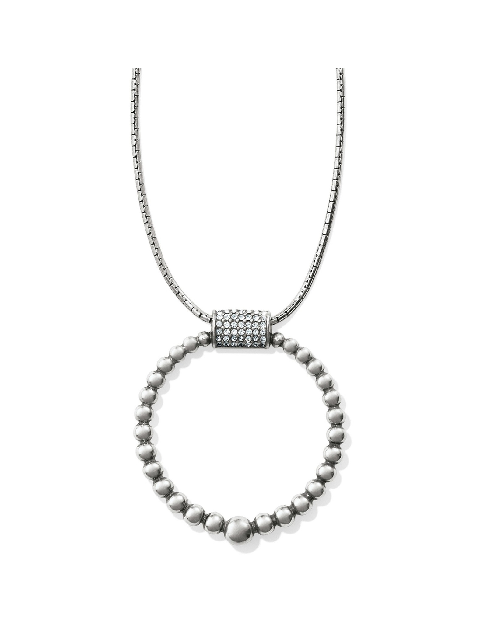 Brighton Meridian Petite Pendant Necklace