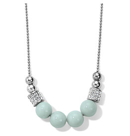 Brighton Meridian Petite Prime Necklace