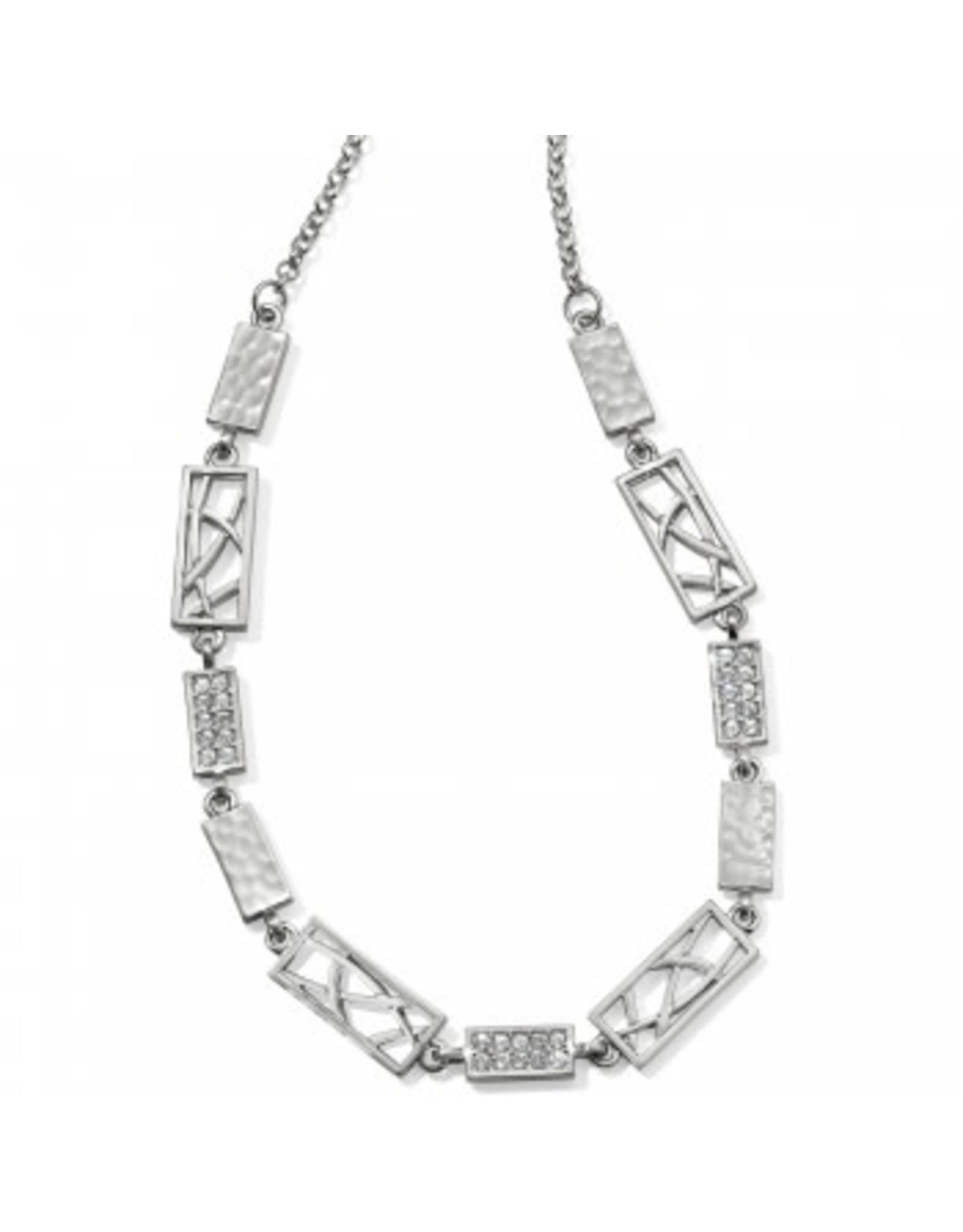 Brighton Meridian Zenith Choker Necklace