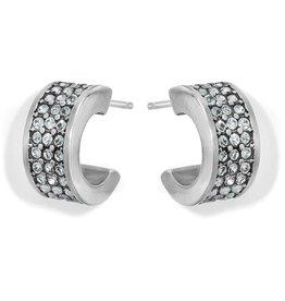 Brighton Meridian Zenith Hoop Earrings
