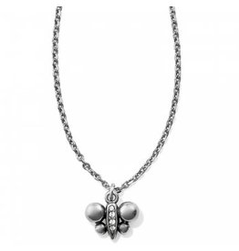 Brighton Meridian Petite Butterfly Necklace