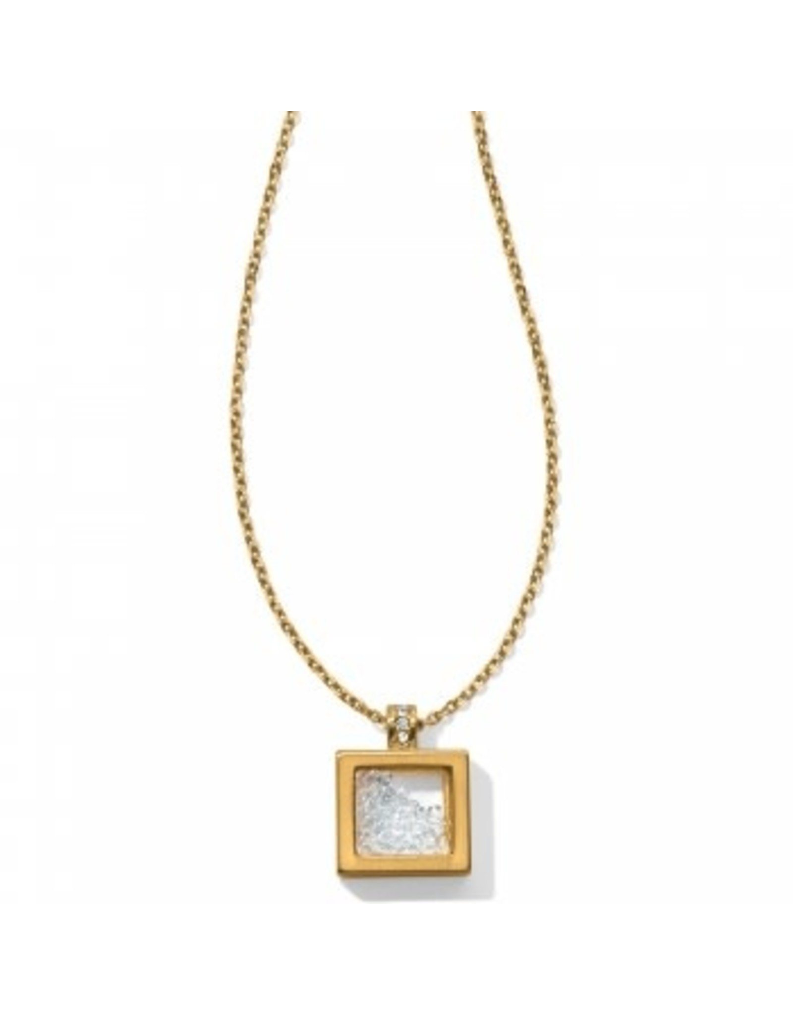 Brighton Meridian Zenith Shaker Necklace