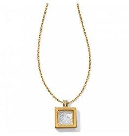 Brighton Meridian Zenith Shaker Necklace
