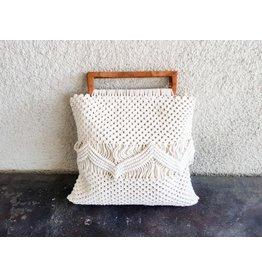 Shiraleah Crochet Bag