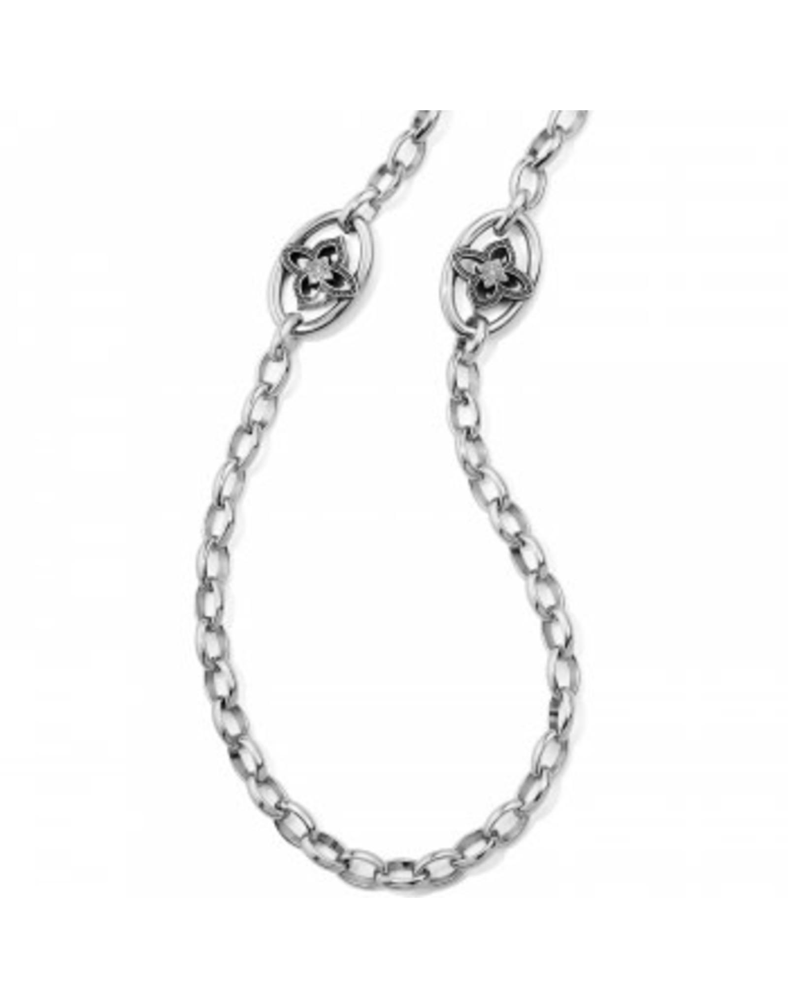 Brighton Toledo collective Long Necklace