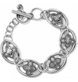 Brighton Toledo Collective Toggle Bracelet