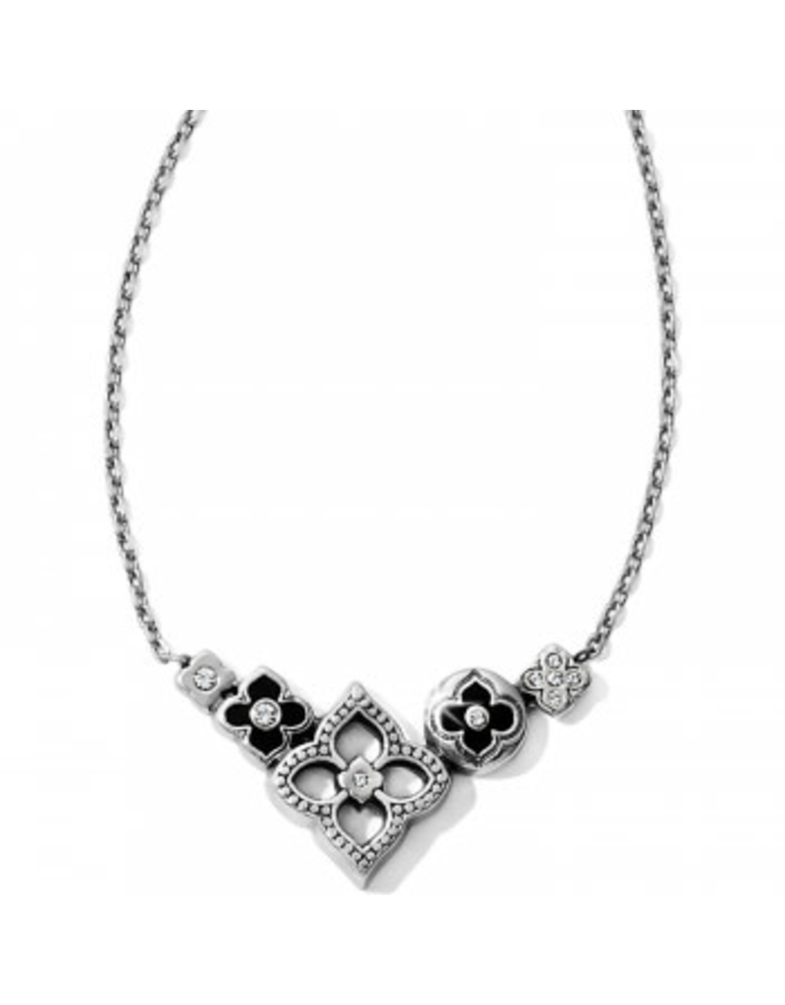Brighton Toledo Collective Charm Bar Necklace