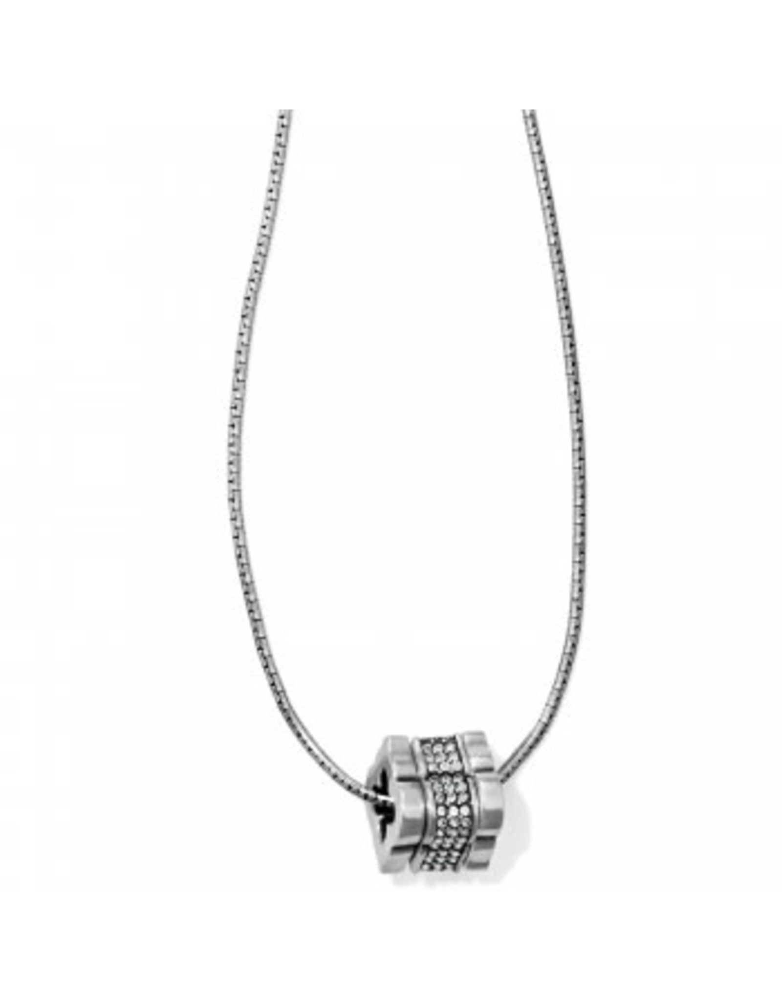 Brighton Toledo Tres Necklace