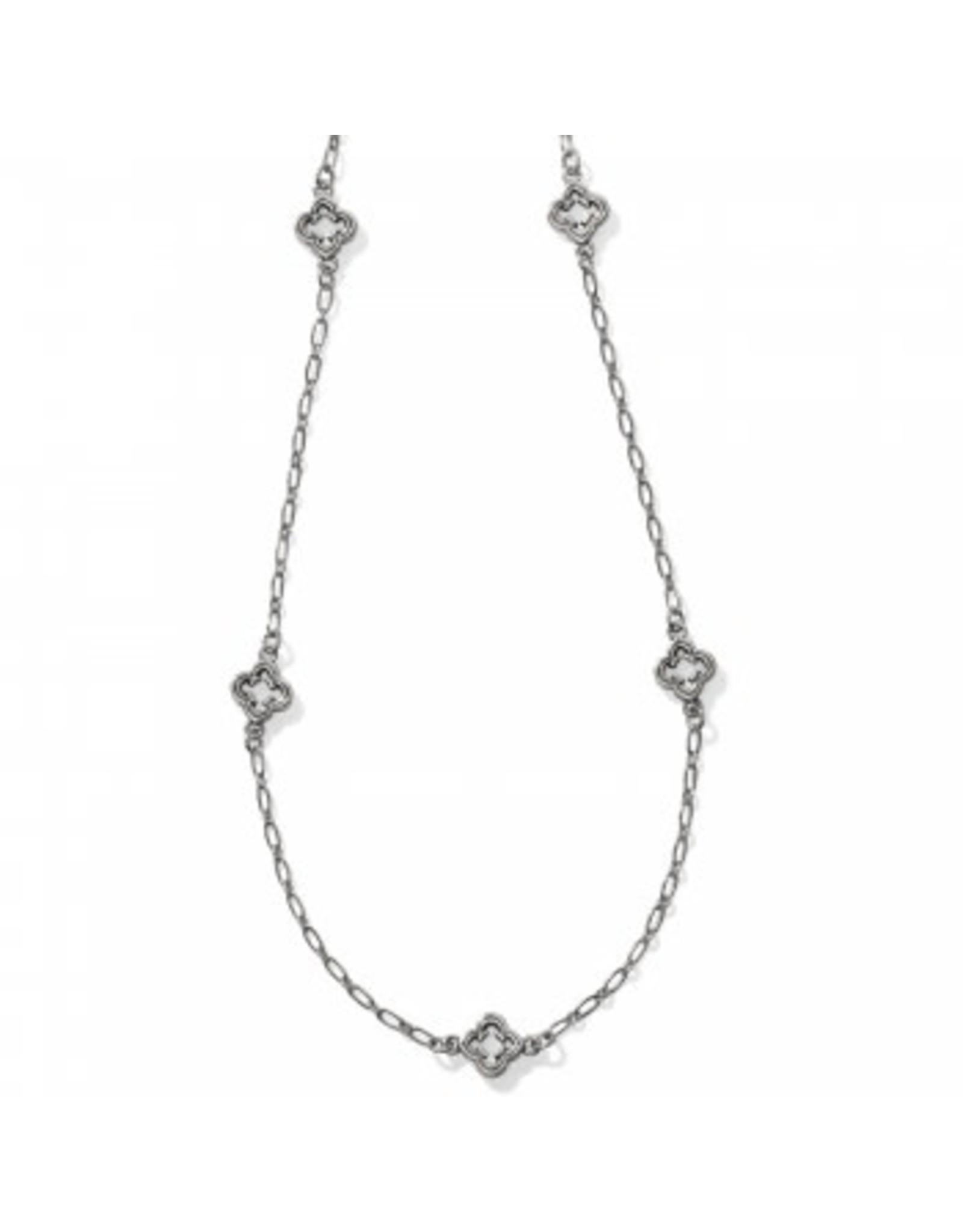 Brighton Toledo Alto Single Long Necklace