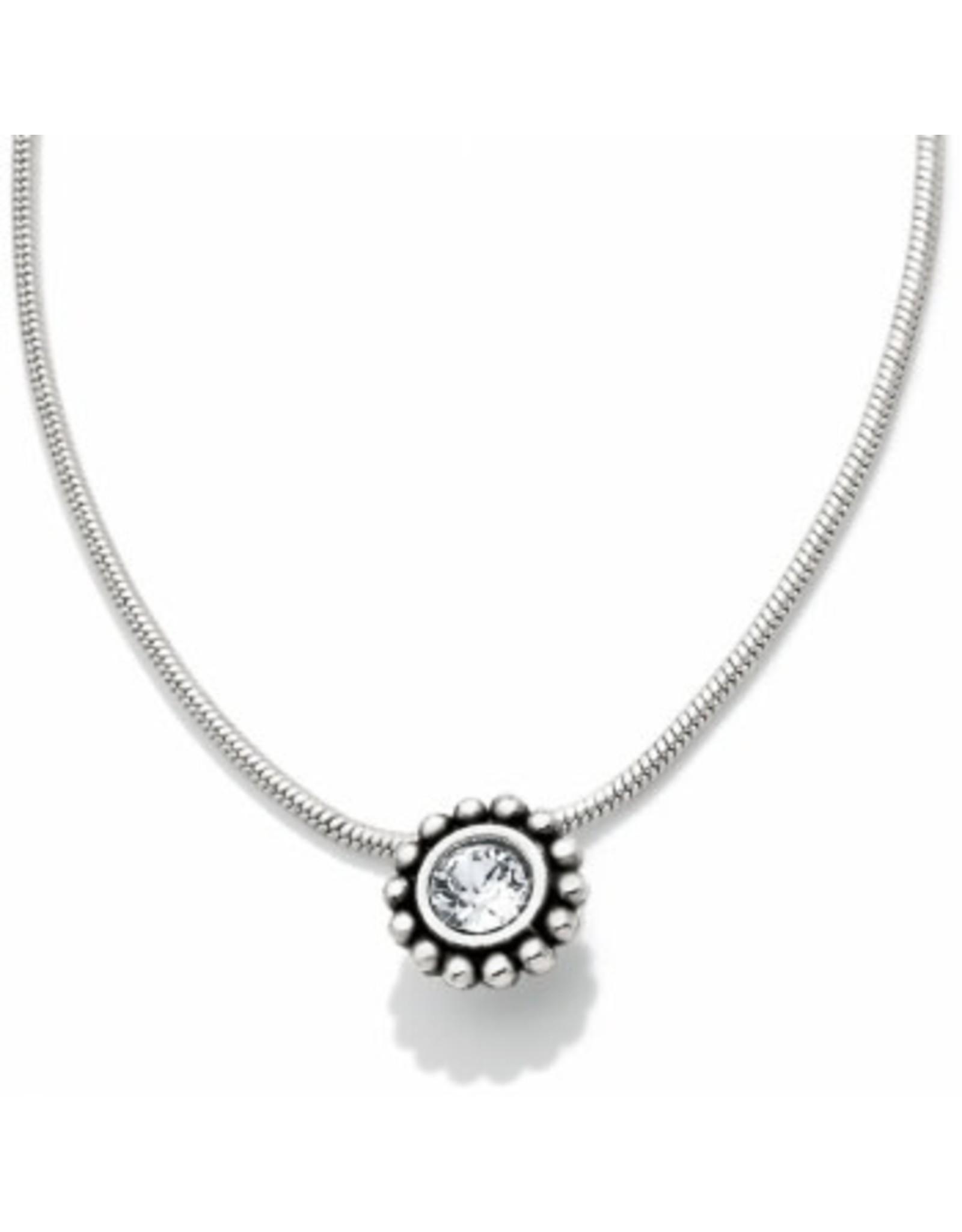 Brighton Twinkle Petite Necklace