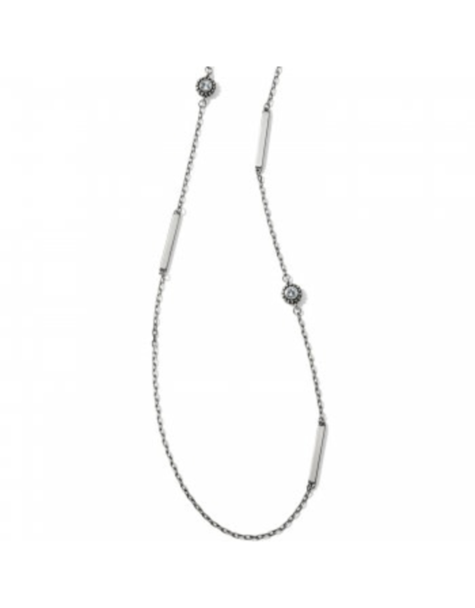Brighton Twinkle Bar Long Necklace
