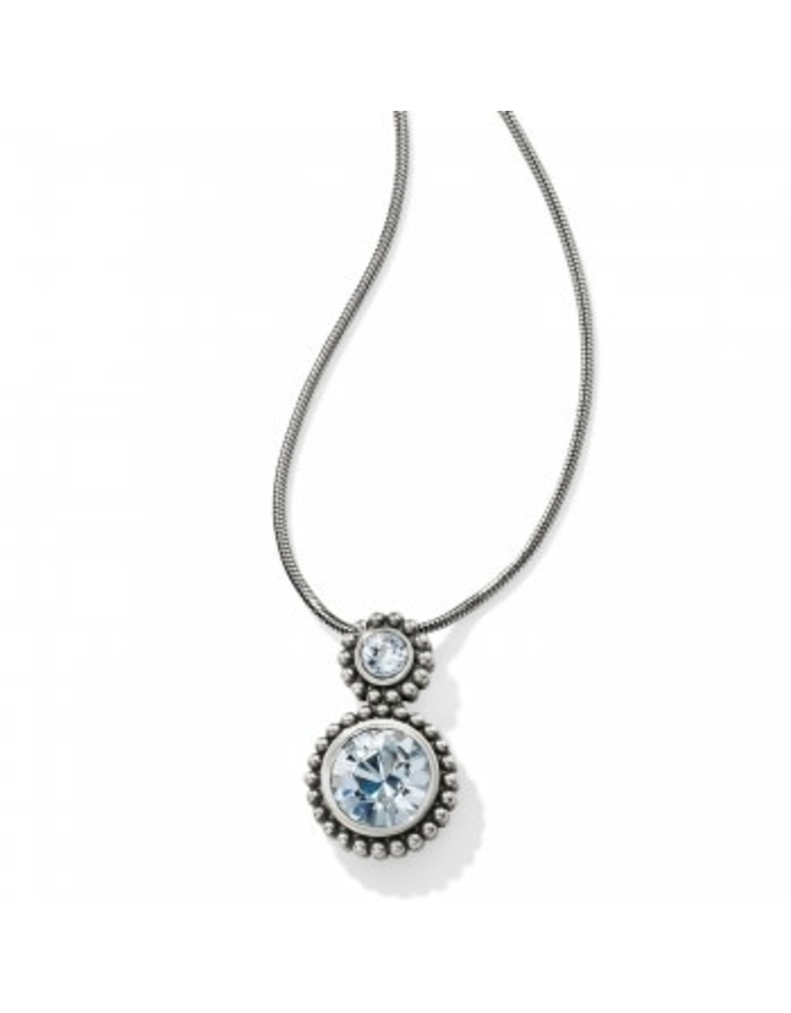 Brighton Twinkle Duo Necklace