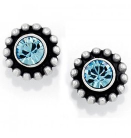 Brighton Twinkle Mini Post Earrings