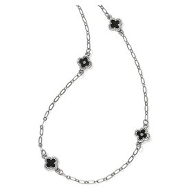 Brighton Toledo Alto Noir Necklace