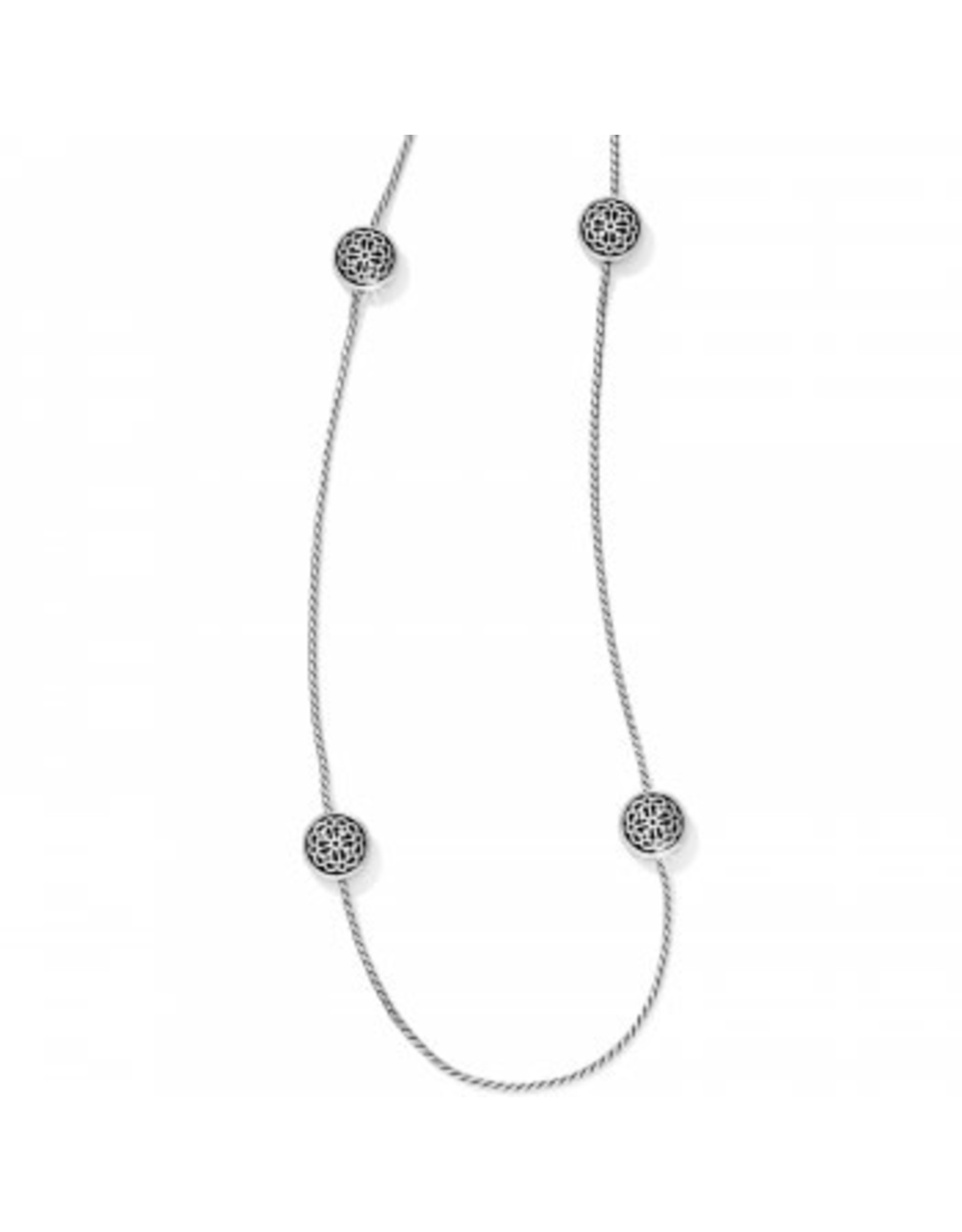 Brighton Ferrara Petite Long Necklace