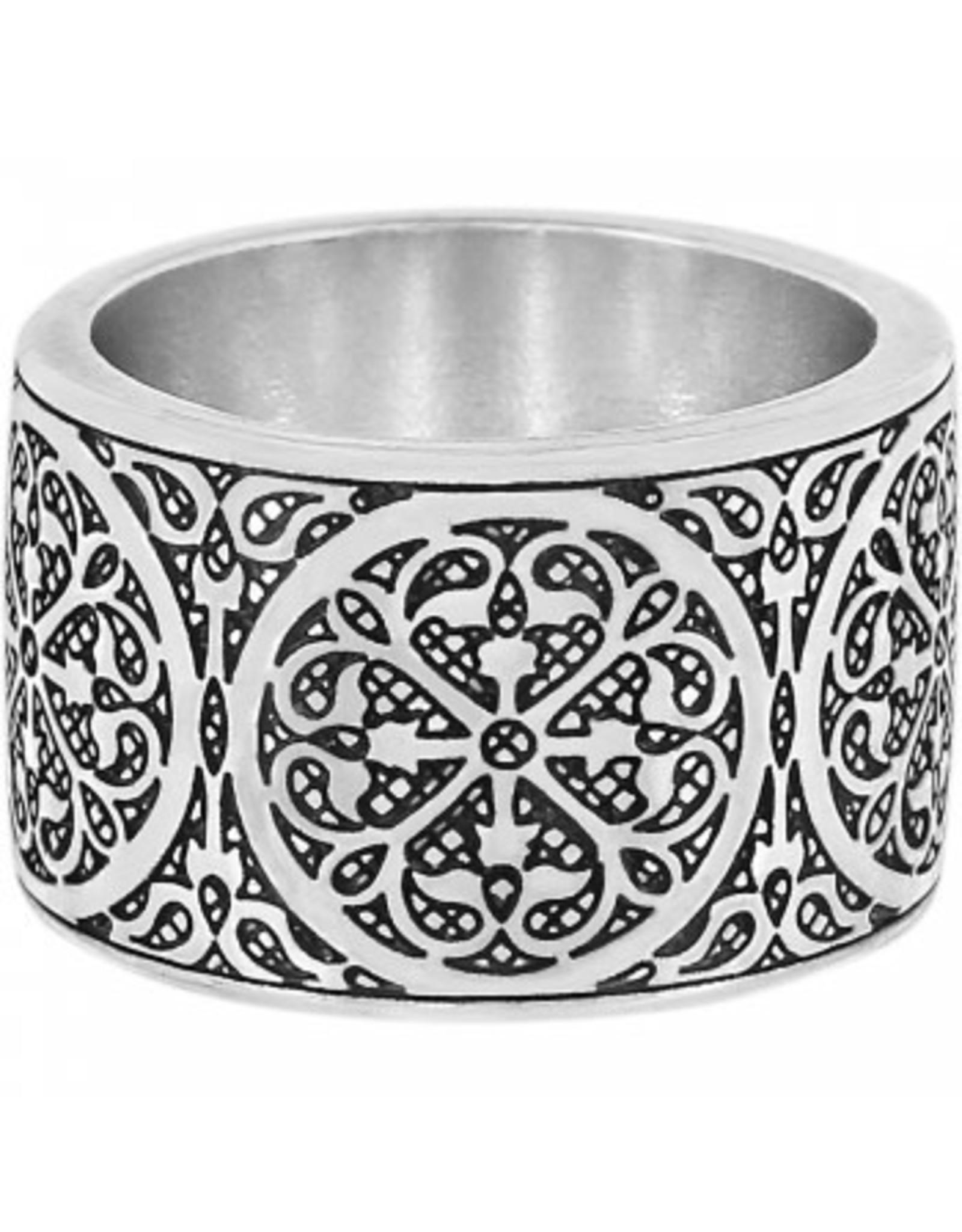 Brighton Ferrara Ring Size 9
