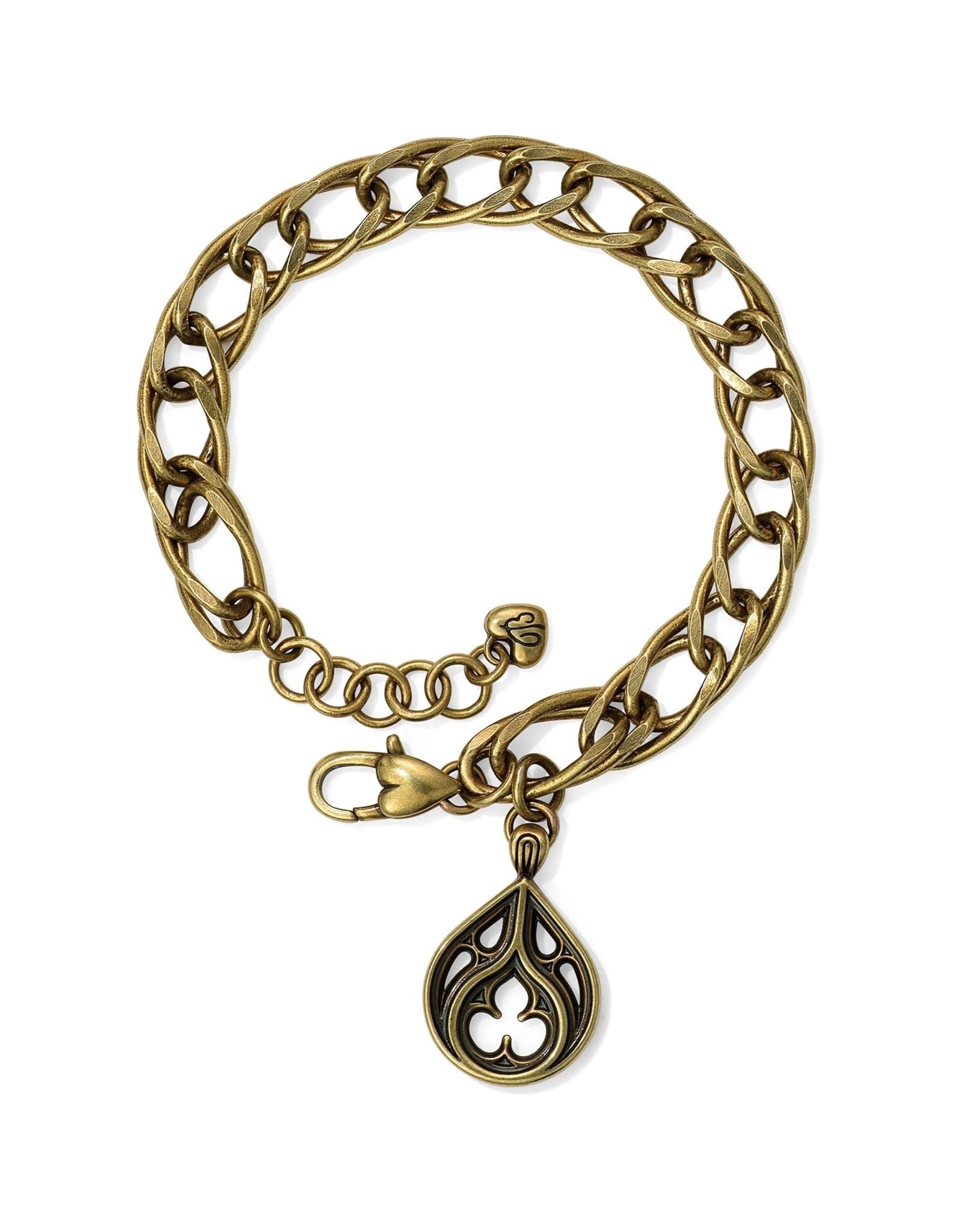 Brighton Lorenza Link Bracelet Ferrara Collection