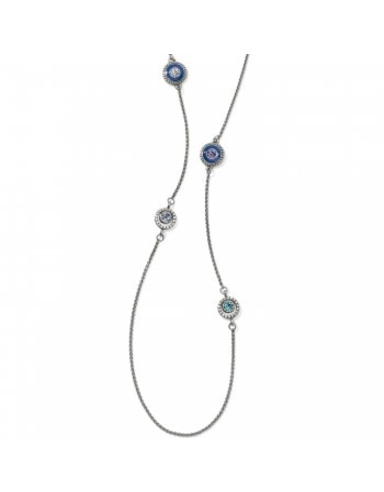 Brighton Halo Eclipse Long Necklace